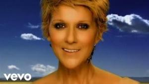 Have You Ever Been In Love (Céline Dion)