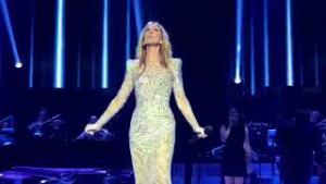 I Surrender ( Celine Dion)