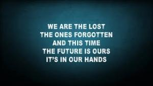 One  (Simple Plan)